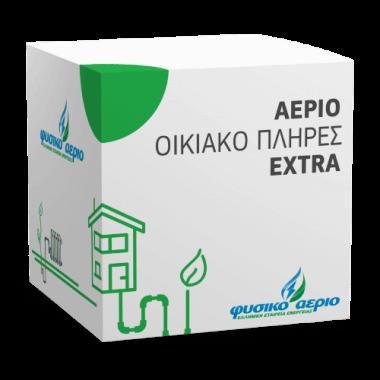 Αέριο Οικιακό Πλήρες Extra
